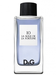 D&G D&G Anthology La Roue De La Fortune 10 (лицензия)