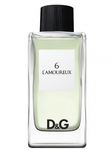 D&G Anthology L`Amoureux 6