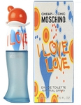 Moschino Cheap & Chic I Love Love