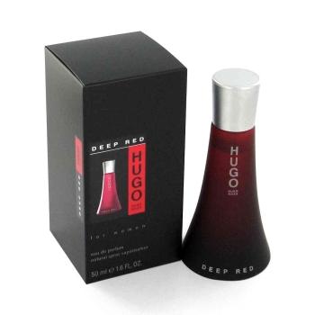 hugo boss woman parfym